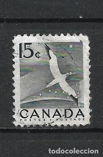 CANADA SELLO USADO - 20/20 (Sellos - Extranjero - América - Canadá)