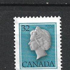 Sellos: CANADA SELLO USADO - 20/20. Lote 289911103