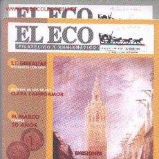 Sellos: 17-54. REVISTAS ECO FILATÉLICO Nº 1051 Y 1057. Lote 7009032
