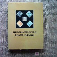 Sellos: HISTORIA DEL SELLO POSTAL ESPAÑOL IV 1936-1949. J. L. MONTALBÁN Y J. CUEVAS ALLER. . Lote 14144935
