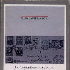 Sellos: GUERRA CIVIL ESPAÑOLA. LA CORRESPONDENCIA DE JULIO RESTAT (1936 -1939). Lote 33529986