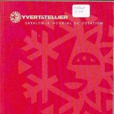 Sellos: SELLCAT2-25. CATÁLOGO YVERT 2003. TOMO 4. 1ª PARTE. EUROPA DEL ESTE. Lote 12674599
