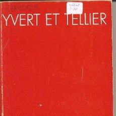 Sellos: SELLCAT2-30. CATÁLOGO YVERT TOMO 7. 2ª PARTE 1998. ULTRAMAR. Lote 12674751