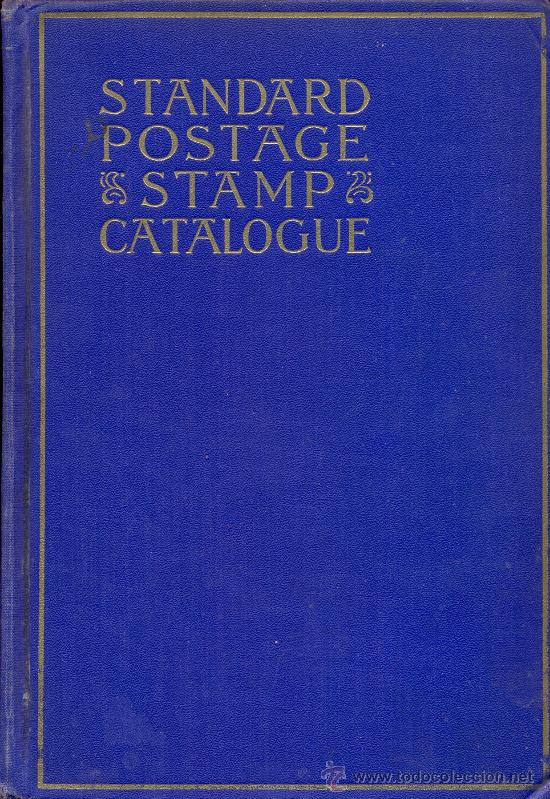 Sellos: STANDARD POSTAGE STAMP CATALOGUE OF THE SCOTT STAMP & COIN COMPAÑY. New York, 1938. - Foto 2 - 23498281