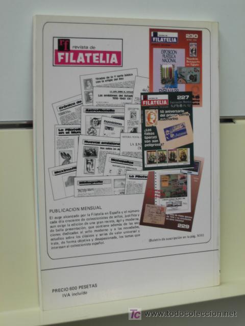 Sellos: CATALOGO UNIFICADO DE SELLOS 1989 EDIFIL - Foto 2 - 26039569
