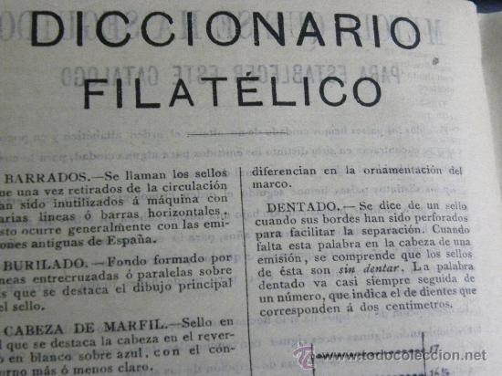 Sellos: Catálogo Galvez sellos correos y telegráfos del mundo incluido España 1920 - Foto 5 - 26562858