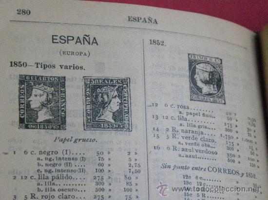 Sellos: Catálogo Galvez sellos correos y telegráfos del mundo incluido España 1920 - Foto 10 - 26562858