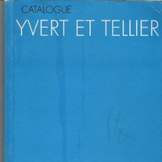 Sellos: CATALOGO DE FRANCIA 1997. Lote 25001204