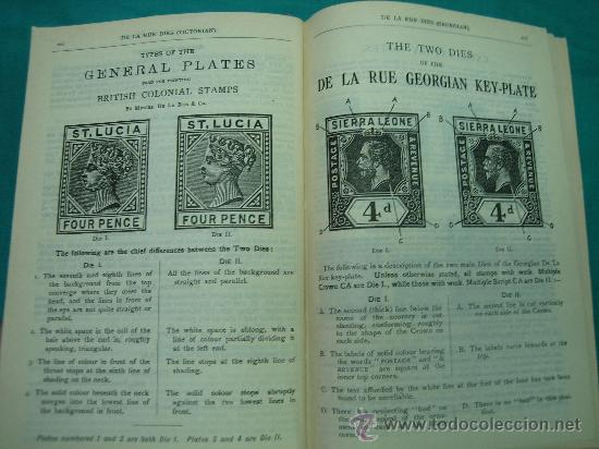 Sellos: Gibbons Priced catalogue of the Stamps of the World año 1930 - Foto 3 - 30747151