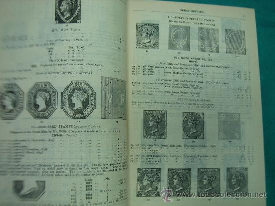 Sellos: Gibbons Priced catalogue of the Stamps of the World año 1930 - Foto 4 - 30747151