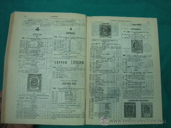 Sellos: Gibbons Priced catalogue of the Stamps of the World año 1930 - Foto 5 - 30747151