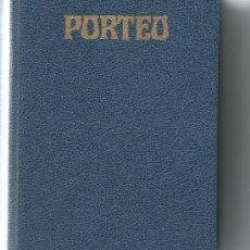 Sellos: TOMO I DE LA REVISTA FILATELICA PORTEO-AÑOS 1976/9. Lote 31280581