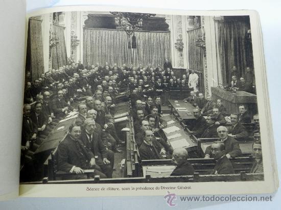 HISTORIA DEL VII CONGRESO DE LA UNION POSTAL UNIVERSAL, (HISTOIRE DU VII CONGRES DE L'UNION POSTALE (Filatelia - Sellos - Catálogos y Libros)