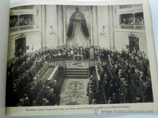Sellos: HISTORIA DEL VII CONGRESO DE LA UNION POSTAL UNIVERSAL, (HISTOIRE DU VII CONGRES DE L'UNION POSTALE - Foto 2 - 32209876