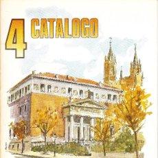 Briefmarken - Catalogo Nº 4 Exposicion Filatelica de America y Europa. - 32976102