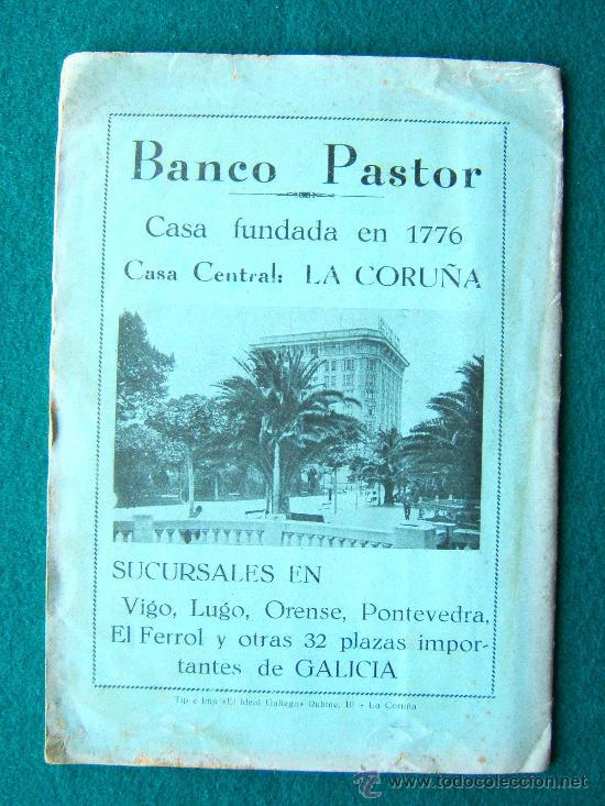 Sellos: EL ECO FILATELICO ESPAÑOL - 2 REVISTAS - Nº 1 Y Nº 2 - LA CORUÑA - 1938 - II AÑO TRIUNFAL - Foto 8 - 35204217