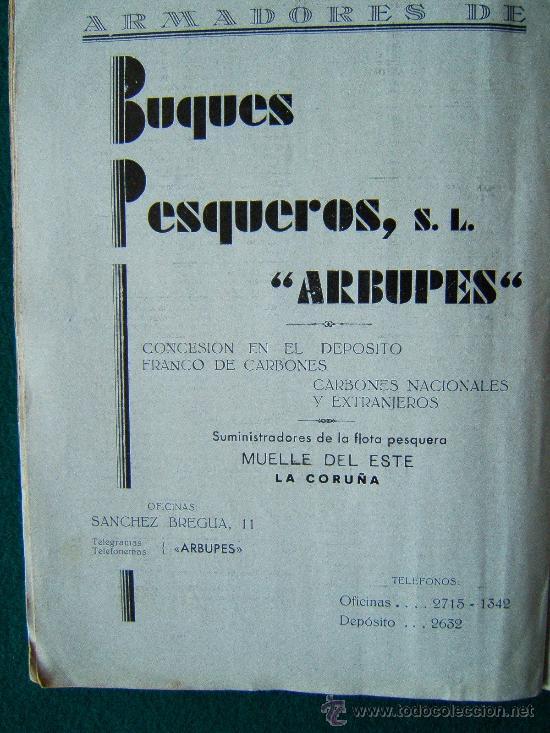Sellos: EL ECO FILATELICO ESPAÑOL - 2 REVISTAS - Nº 1 Y Nº 2 - LA CORUÑA - 1938 - II AÑO TRIUNFAL - Foto 12 - 35204217