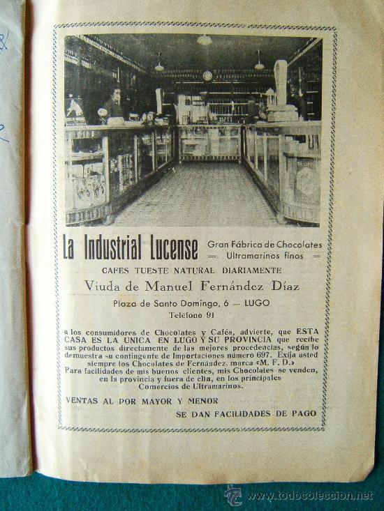 Sellos: EL ECO FILATELICO ESPAÑOL - 2 REVISTAS - Nº 1 Y Nº 2 - LA CORUÑA - 1938 - II AÑO TRIUNFAL - Foto 13 - 35204217
