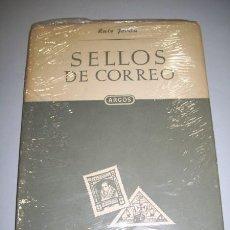 Sellos: JORDÁ, LUIS. SELLOS DE CORREOS. Lote 36253117