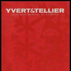 Francobolli: IVERT&TELLIER . T.IV.2ªPARTE . 2011 . SELLOS DE EUROPA DEL ESTE. Lote 37332568