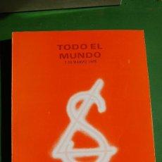 Sellos: CATALOGO FILATÉLICO DE SUBASTAS TODO EL MUNDO 1978 LAIZ SUBASTAS. Lote 37454486