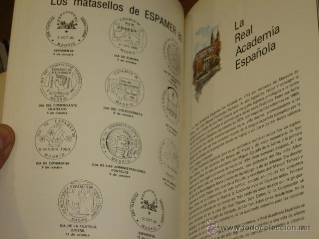 Sellos: 4º CATALOGO EXPOSICION FILATELICA DE AMERICA Y EUROPA - Foto 3 - 41681851