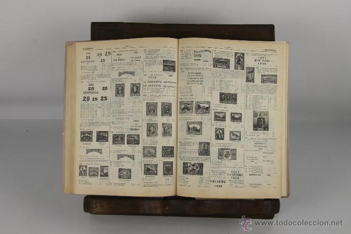 Sellos: D-231. CATALOGUE YVERT ET TELLIER. YVERT & TELLIER. 1968. TOMO III. - Foto 2 - 42223191
