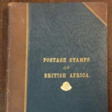 Sellos: POSTAGE STAMPS OF BRITISH AFRICA. COLONIES, POSSESSIONS AND PROTECTORATES IN AFRICA. 1900. PART II.. Lote 42384253