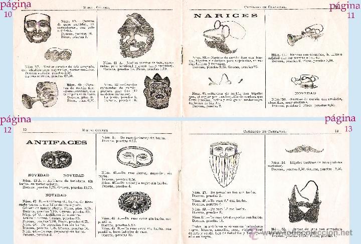 Sellos: Paginas 10,11, 12.y 13 - Foto 4 - 47476421
