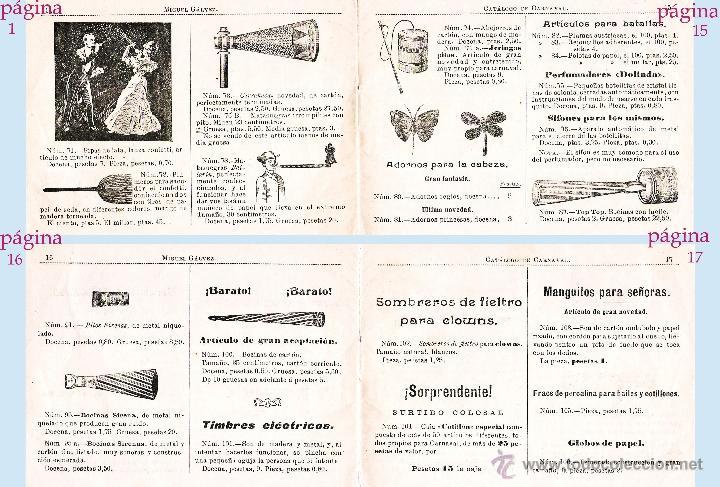 Sellos: Paginas 14,15, 16.y 17 - Foto 5 - 47476421