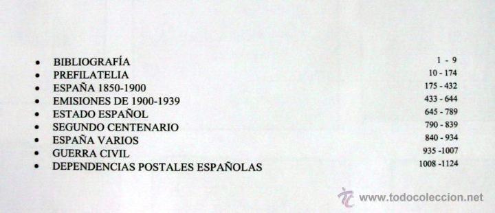 Sellos: SUBASTA PÚBLICA ESPAÑA Y EX-COLONIAS - FILATELIA - SOLER Y LLACH, 2013 - Foto 2 - 47922919