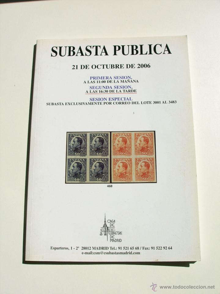 Sellos: LOTE DE 3 LIBROS DE FILATELIA - Foto 4 - 51814214