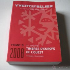 Sellos: TIMBRES DÉ FRAANCE 2006. TOMO 1. Lote 54646739
