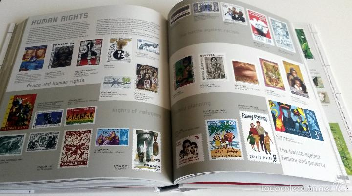 Sellos: Libro: THE WORLD IN STAMPS. - Foto 3 - 55322004
