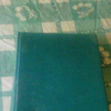 Sellos: LIBRO DE LEXICA FILATELIA. GROSSES LEXIKON DER PHILATELIE ULRICH HAGER 1973. Lote 59677179