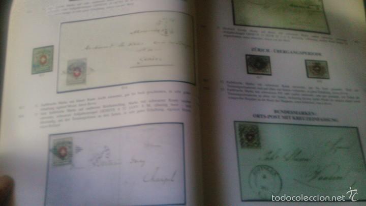 Sellos: catalogo de subasta de sellos Biel Kongresshaus de octubre de de 1997 - Foto 4 - 59678103