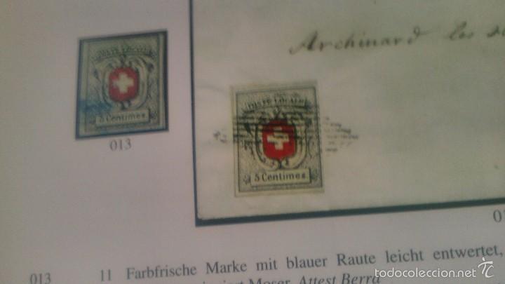 Sellos: catalogo de subasta de sellos Biel Kongresshaus de octubre de de 1997 - Foto 5 - 59678103