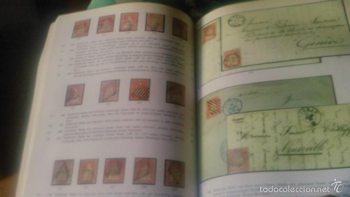 Sellos: catalogo de subasta de sellos Biel Kongresshaus de octubre de de 1997 - Foto 6 - 59678103