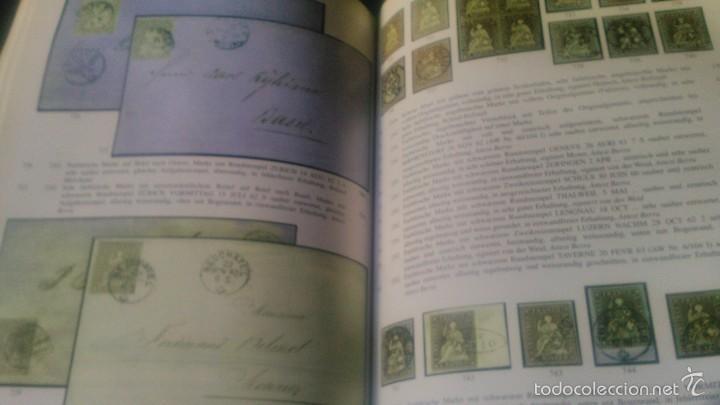 Sellos: catalogo de subasta de sellos Biel Kongresshaus de octubre de de 1997 - Foto 7 - 59678103