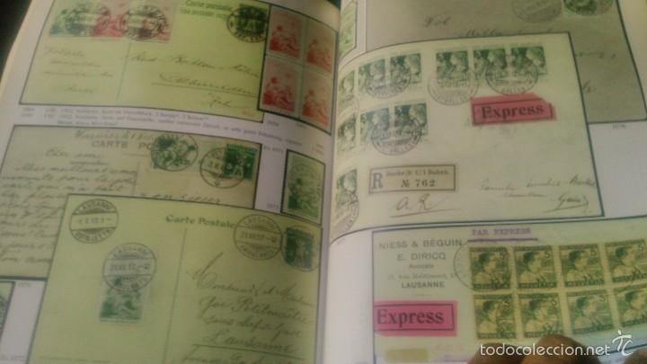 Sellos: catalogo de subasta de sellos Biel Kongresshaus de octubre de de 1997 - Foto 8 - 59678103