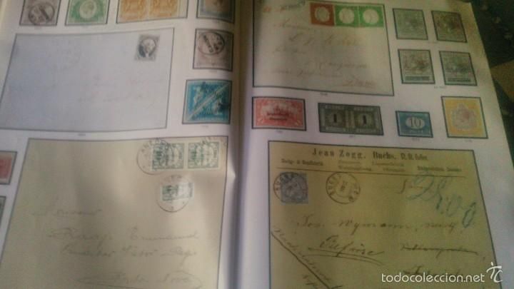 Sellos: catalogo de subasta de sellos, chiani auktion international briefmarken auktion 1994 zurich - Foto 5 - 59678315