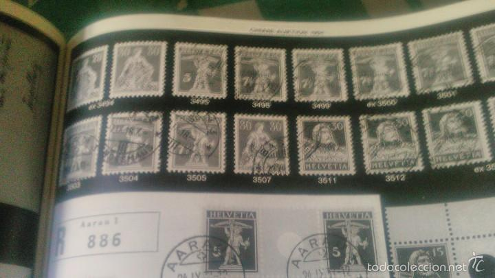 Sellos: catalogo de subasta de sellos, chiani auktion international briefmarken auktion 1994 zurich - Foto 8 - 59678315