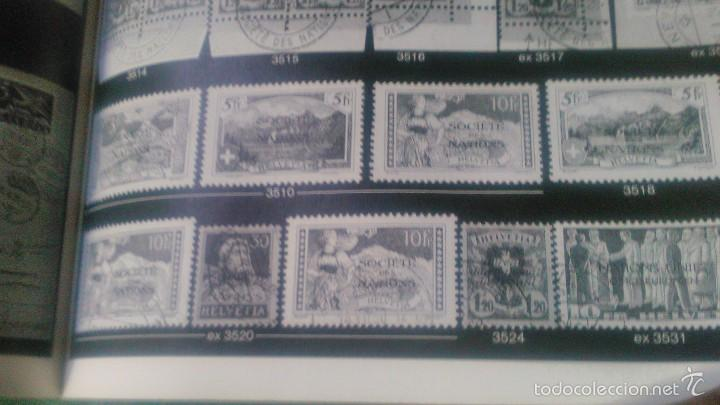 Sellos: catalogo de subasta de sellos, chiani auktion international briefmarken auktion 1994 zurich - Foto 9 - 59678315