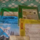 Sellos: LOTE DE 5 CATALOGOS DE SELLOS,84- 99.2000. Lote 59687467