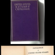 Sellos: CATALOGO, UNITED STATES, STAMP. 1941. Lote 64244047