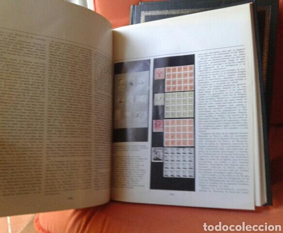 Sellos: ENCICLOPEDIA DEL SELLO, ED SARPE - Foto 5 - 70232190