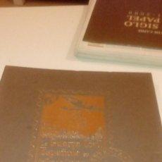 Sellos: CAJ-061297 ALBUM DE LA GUERRA CIVIL ESPAÑOLA EN SELLOS DE CORREOS. SOLO EL ALBUM. Lote 106102759