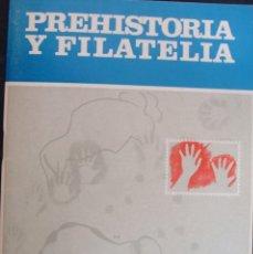 Sellos: PREHISTORIA Y FILATELIA DE 1969. Lote 106552651
