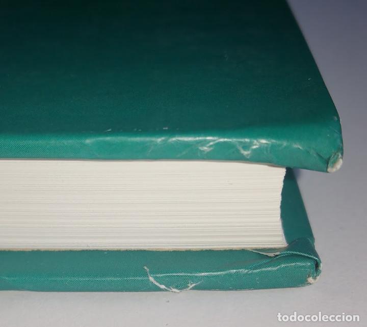 Sellos: Catálogo Fiscales. Ensayo para la historia del timbre en Navarra 1927-1997. Pequeño defecto cubierta - Foto 3 - 108413735