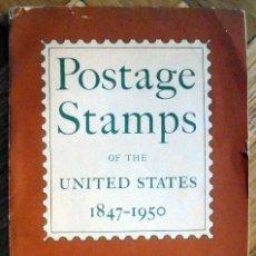 Sellos: POSTAGE STAMPS.SELLOS POSTALES DE ESTADOS UNIDOS.1847-1950. Lote 108744343